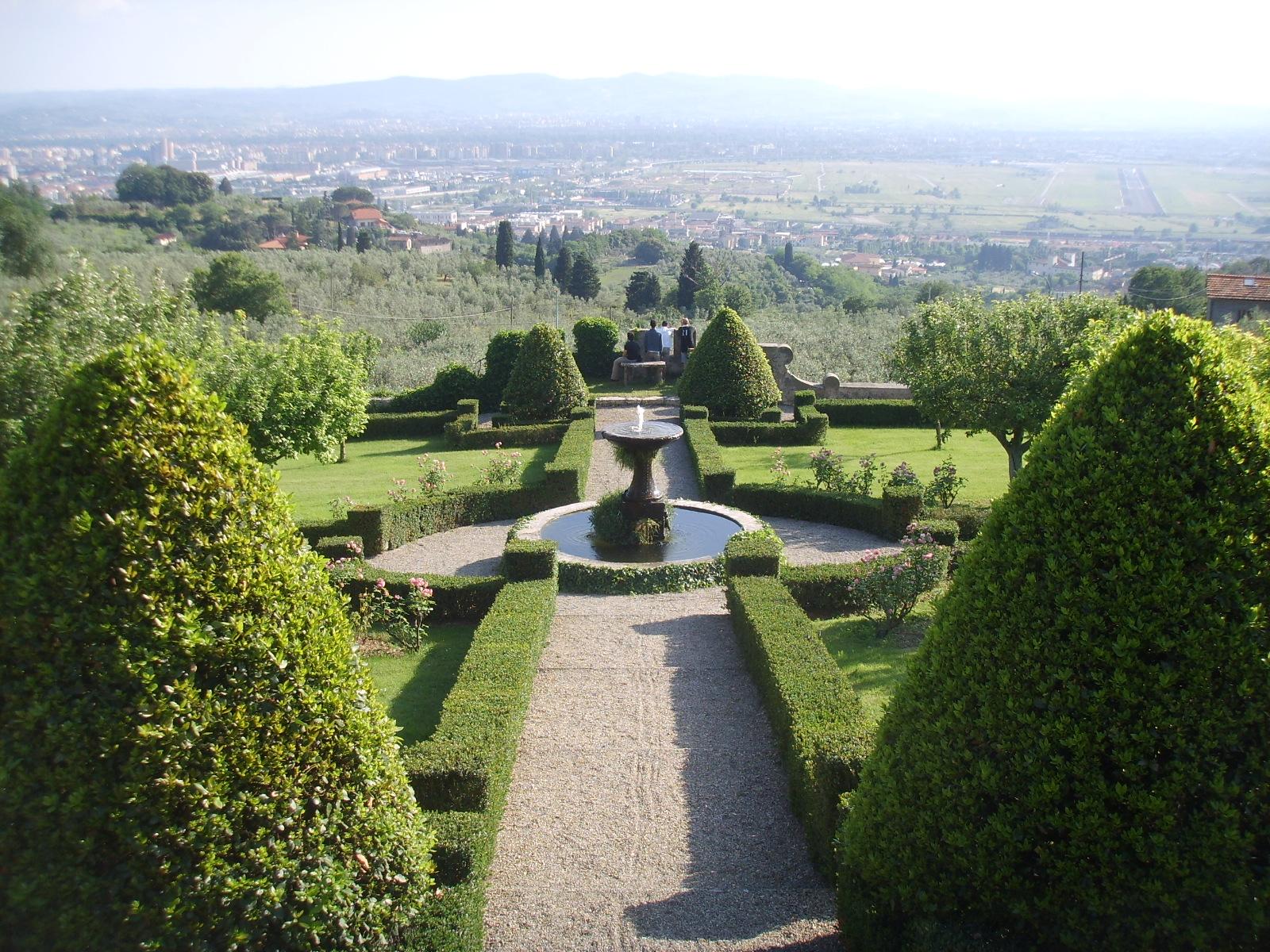 Sesto Fiorentino - Piccolo Mondo Vicino - Toscana Ovunque Bella