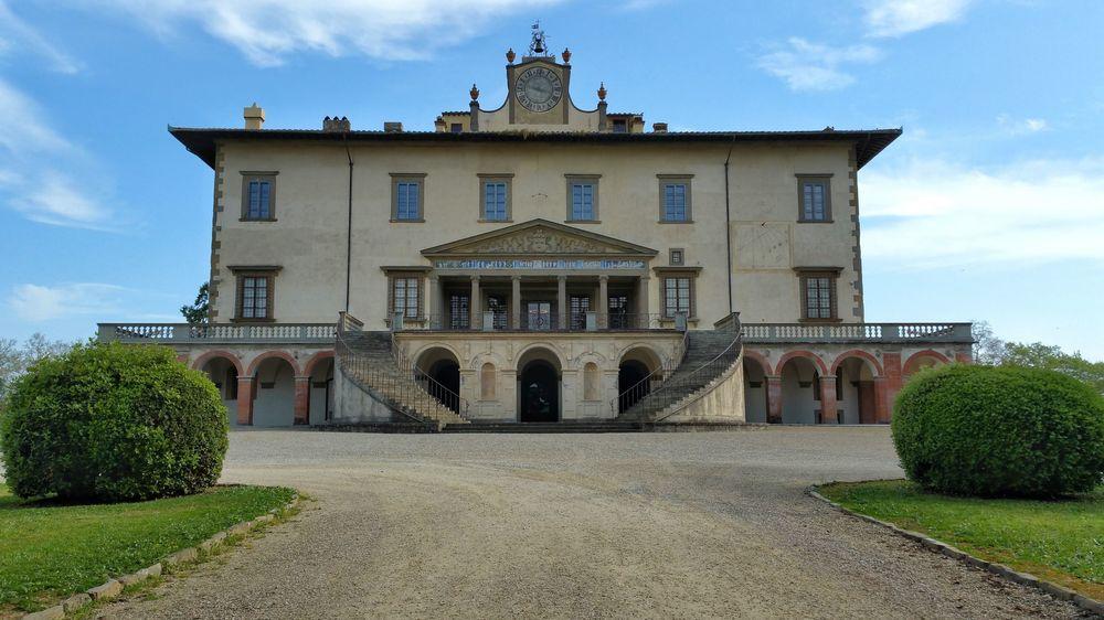 Poggio a Caiano - Rinascimento fuori porta - Toscana Ovunque Bella