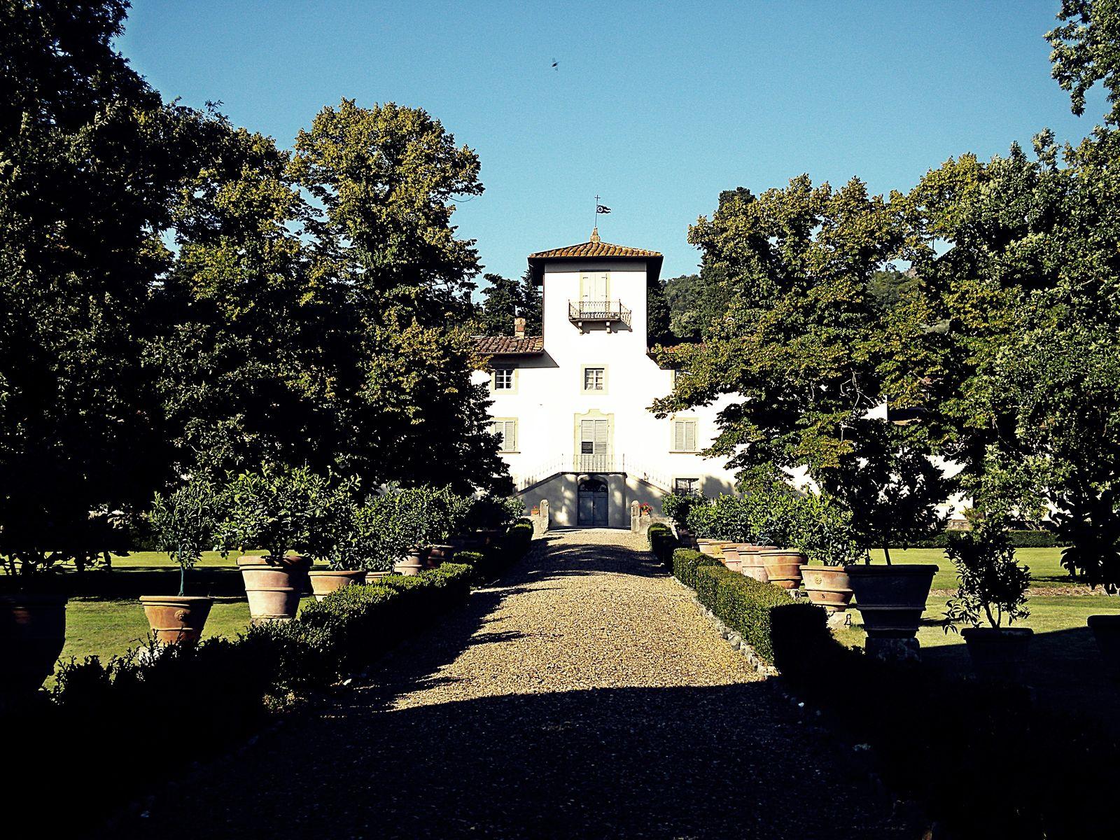 Montemurlo - Un salto nel paese di oggi con un personaggio di ieri - Toscana Ovunque Bella